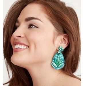 Stella & Dot Persephonie Earrings